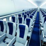 Инструкция: выбор мест в самолете