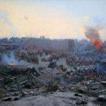 Панорама «Оборона Севастополя 1854-1855». Потрясающе шедеврально!