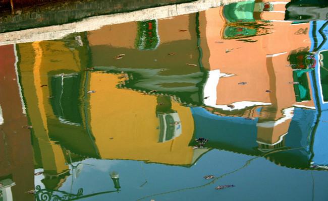 Остров Бурано