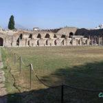Древние Помпеи в современных реалиях