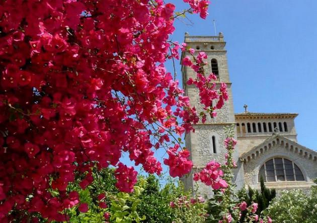 Остров Майорка Испания