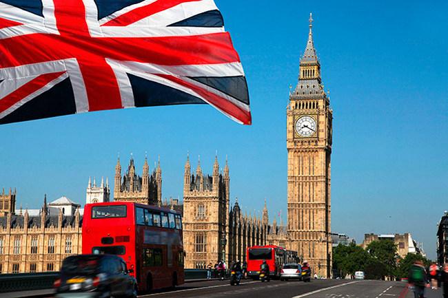 Великобритания особенности страны