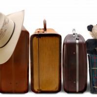 Правила провоза багажа в самолете.