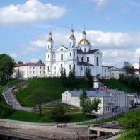 город Полоцк